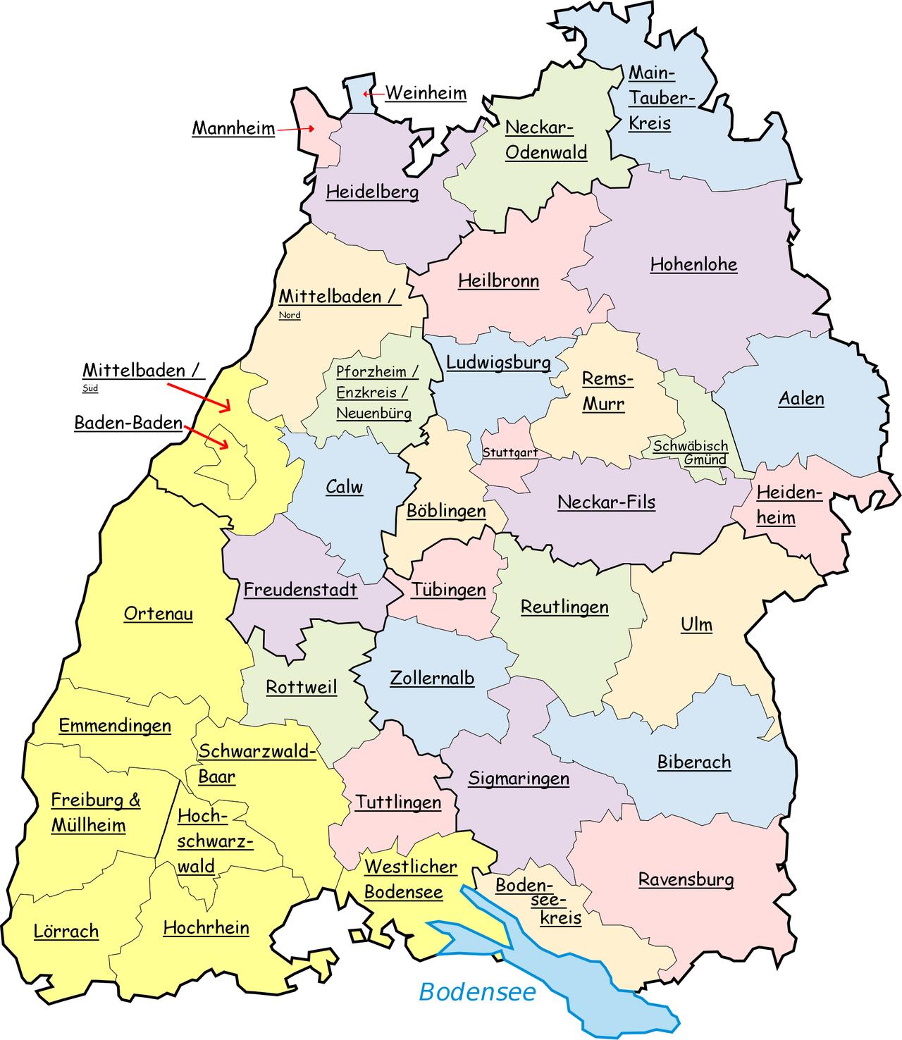 Spaßbäder Baden Württemberg
